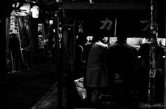 Light of smell | Silence of Silence