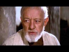 """STAR WARS: A Bad Lip Reading"" - YouTube"