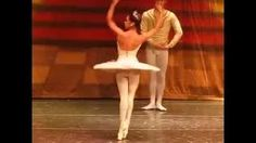 The Nutcracker- featuring Misty Copeland - YouTube