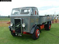1933 ERF c14