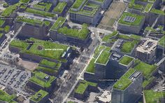 green roof city - Google 검색