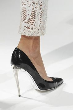 9207cbe1133 Balmain Spring 2013 rtw Hot Shoes, Crazy Shoes, Me Too Shoes, Sexy Heels