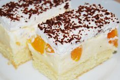 Czech Desserts, Romanian Desserts, Romanian Food, Czech Recipes, Russian Recipes, Sweet Recipes, Cake Recipes, Dessert Recipes, Chocolate Chip Cookies