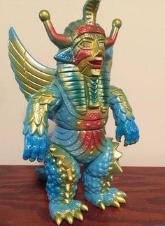 Marmit Sphinx