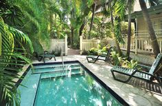 VRBO.com #3650146ha - Palm Gardens - Great for Big Groups! 4 Condos 4 Hot Tubs 1 Pool. Sleeps 16!