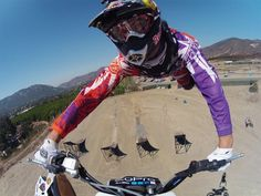 GoPro Shot - Unbelievable!