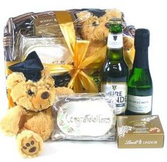 Unique of gift baskets at most affordable prices. #GiftBasketsAustralia