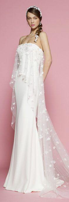 Georges Hobeika Bridal 2018 Wedding Dress