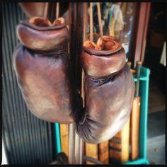 Box Gloves Notting Hill London