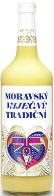 Moravský vaječný tradiční | Cukrář.cz