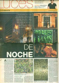 El Comercio 2012