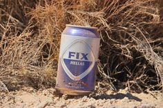 got to love your Fix Beer