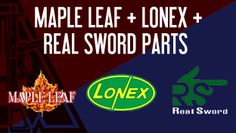 """20% OFF Maple Leaf + Real Sword + Lonex Airsoft Parts Available at AirSplat.com with code """"AS4PREZ"""" https://www.airsplat.com/nsearch/?q=Maple+Leaf+Real+Sword+and+Lonex+Parts  ----------  Don't forget that ALL airsoft parts purchased at AirSplat will qualify for USPS Shipping! http://www.airsplat.com/ac-upie"""