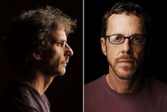 The Coen Brothers.
