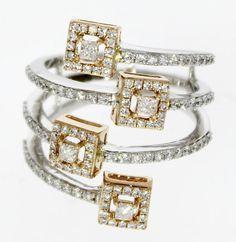 Diamond Rings (DR-2867)