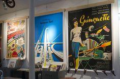 Anciennes affiches cinéma