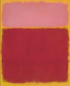 Mark Rothko, Untitled #17, oil on canvas, 93 x 76 in. (236.2 x 193 cm.) Painted 1961. $18,000,000 – 22,000,000, foto: Christie's Images Ltd 2011  New York |  Christie's heeft aangekondigd dat het veilinghuis op 11 mei 2011 een voorheen onbekend werk...