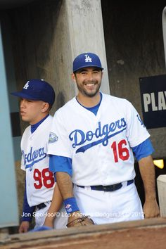 Andre Ethier #16