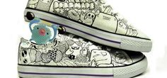 Custom Designer Shoes