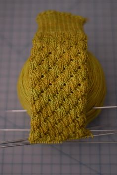 """child's first sock"" from knitting vintage socks/nancy bush #madelinetosh #knitting #fiberarts #socks"