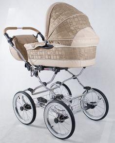 Wózek 3w1 Balerina
