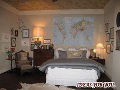 Design ideas child's room — photo. #child'sroom #Design #ideasforyou #homedecor