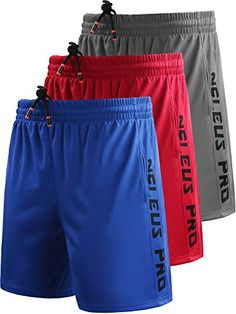 5846386af Check out our picks for the Neleus Neleus Men s Lightweight Workout Running  Athletic Shorts Pockets from the popular stores ...