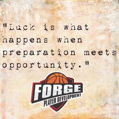 Pregame preparation tips.