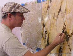Pierre Finkelstein Marble