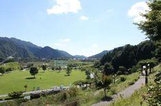 宮ヶ瀬湖畔園地(清川村)  http://eco.fmyokohama.co.jp/feature/7191