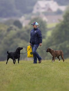 Zara Phillips attends the Whatley Manor International Horse Trials at Gatcombe Park, 21 Sep 2013