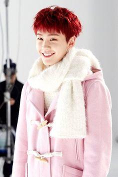 BToB | EunKwang | MinHyuk | ChangSub | HyunSik | Peniel | IlHoon | SungJae
