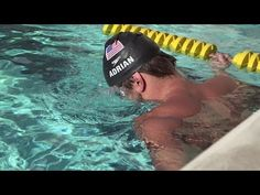 Nathan Adrian - Competitive Spirit
