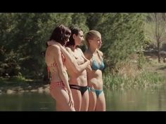 ZOMBEAVERS TRAILER (playing on Netflix). Things to bring to survive: charged cell; map of local area - know how to read a map; first aid kit; bottled water; real clothes that cover/protect you - jeans, walking shoes; smart virgin - listen to smart virgin.