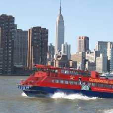 Twilight Cruise - included attraction on the New York Explorer Pass!