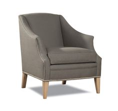 Huntington House  Capri Upholstered Chair