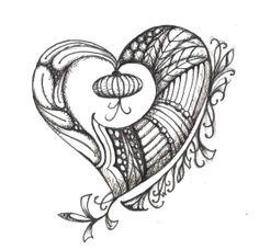 zentangle dragonfly | Doodling/ Zentangle