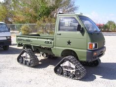 Japanese Mini Trucks - Page 4 - Pirate4x4.Com : 4x4 and Off-Road Forum