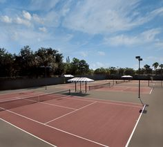 #Disney - Walt Disney World Swan�Tennis