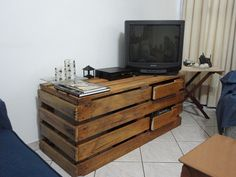 more pallet furniture  #palets #pallets #palletfurniture #palletwood