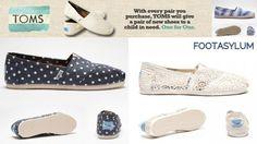 #toms, #shoppingpicks