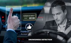 Could Facial Tracking Reduce Distracted Driving?