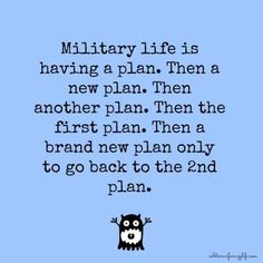 Memes For Military Spouses About Military Life - Soldier& Wife, Crazy Life Military Wife Quotes, Military Humor, Military Love, Military Brat, Military Slogans, Navy Wife Quotes, Army Brat, Military Retirement, Military Deployment