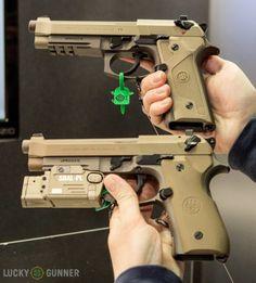 The 24 best 9mm images on pinterest hand guns handgun and revolvers beretta m9a3 pistol fandeluxe Images