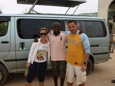 tsavo east safari 2 days