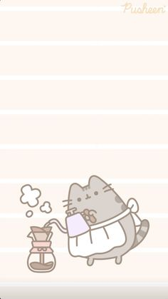 Cute Pastel Wallpaper, Kawaii Wallpaper, Cartoon Wallpaper, Funny Doodles, Kawaii Doodles, Cute Animal Drawings, Kawaii Drawings, Cute Backgrounds, Cute Wallpapers