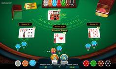 Si te gustan los juegos de cartas, no te pierdas la mesa de Blackjack en Karamba.com. Con una agradable música de fondo y efectos de sonido que acompañan el reparto de cartas y el colocar las fichas, te sentirás como en un casino real.