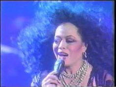 Jamiroquai sings Upside Down with Diana Ross 1997 - YouTube