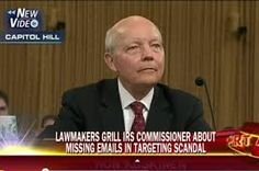 IRS watchdog reveals Lois Lerner missing emails now subject of criminal probe