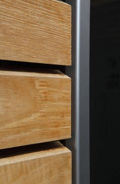 Splayed VSP Cladding | Vastern Timber Exterior Wall Cladding, Timber Cladding, Exterior Siding, Exterior Design, Wood Siding, Wood Architecture, Architecture Details, Cladding Materials, Wooden Facade